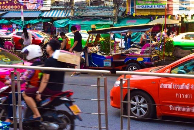 top things to do bangkok