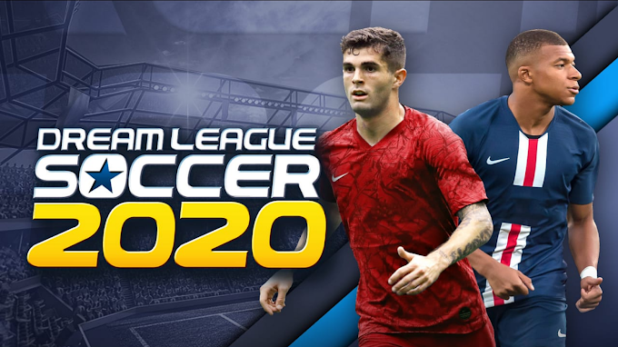 Download Dream League Soccer 2020 - Dls19 MOD - Online+Offline - 300MB - New Kits, Logos, Transfer
