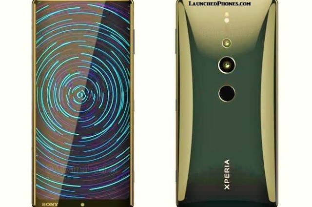 can live on launched alongside the 4 cameras because triple cameras in addition to multiple cameras are tren Xperia XZ3 2018 volition come upward alongside 4 cameras