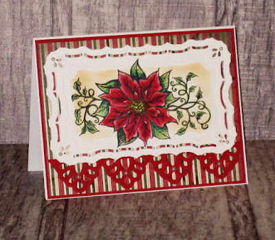 Our Daily Bread Designs, Blessed Christmas, Christmas Paper Collection 2