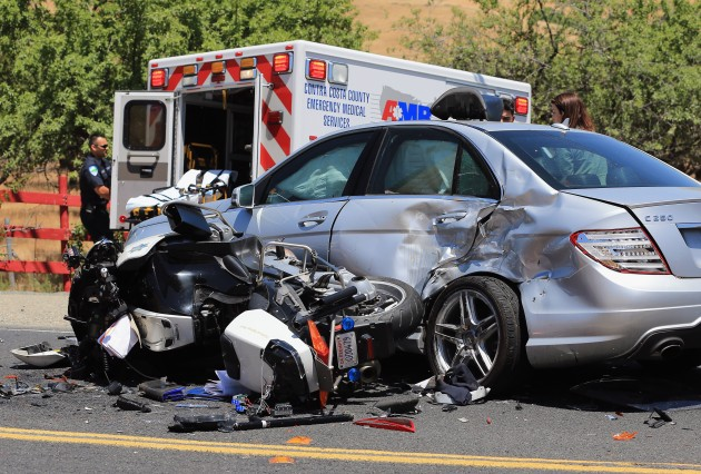 What to Do After a Motorcycle Accident?
