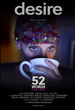 52 Words for Love (2018)