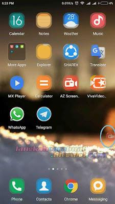 Aplikasi Perekam  Cara Merekam Layar Android Jelly Bean KitKat Tanpa Root 2