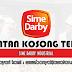 Jawatan Kosong di Sime Darby Industrial - 23 April 2020
