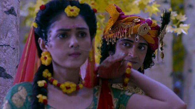 Radha Krishn: Krishna - Arjun Gatha S3 E26 5th October Episode