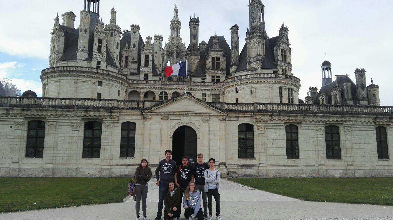 Agustinas Valladolid - 2017 - Bach 1 - Francia 0401