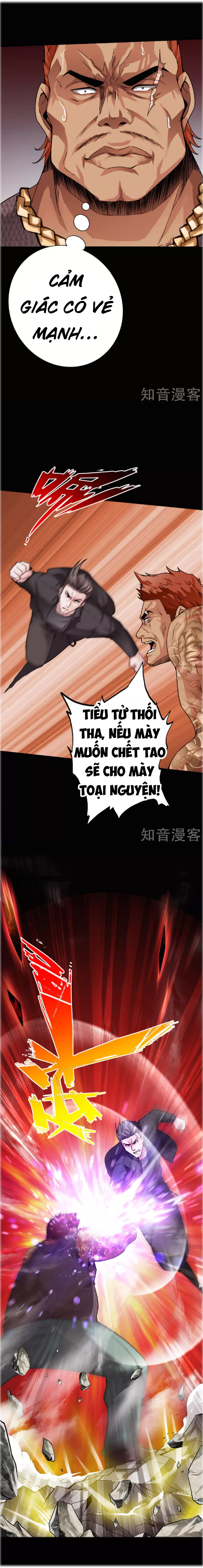 Tuyệt Phẩm Tà Thiếu Chapter 37 video - truyenmh.com