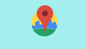 Metode Drop Pin dalam Peta Google( Gampang Alih& Desktop)