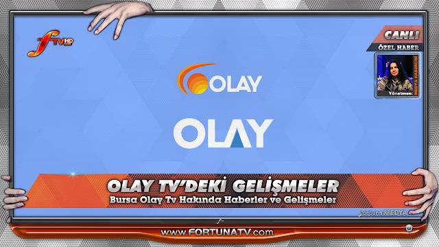 İSTANBUL'A HOŞGELDİN OLAY TV
