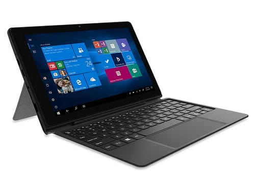 Venturer 10 Inches 2-in-1 WiFi Windows 10 Tablet PC