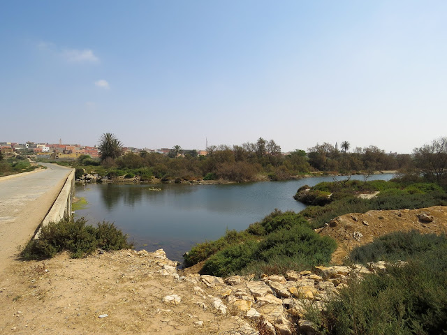 Oued Massa, Morocco