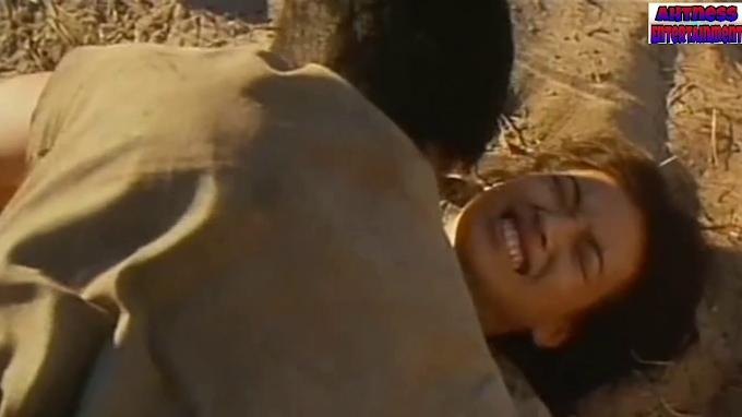 Shu Qi nude scene - Iron Sister (1999) HD 720p