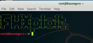cara membuat terminal linux keren