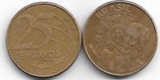 25 centavos, 2006