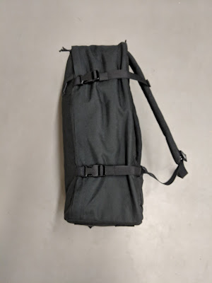 GORUCK GR3 Compression Straps