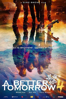 Download Film A Better Tomorrow 2018 (2018) Subtitle Indonesia Full Movie