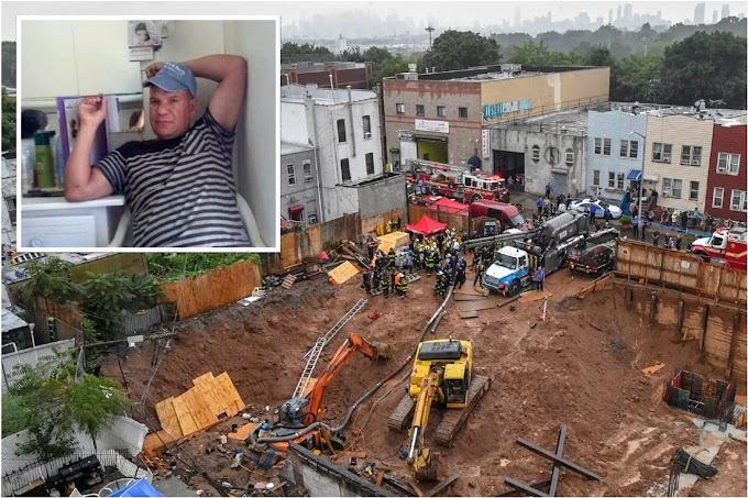 Trabajador dominicano de construcción habría muerto en derrumbe de pared en Brooklyn