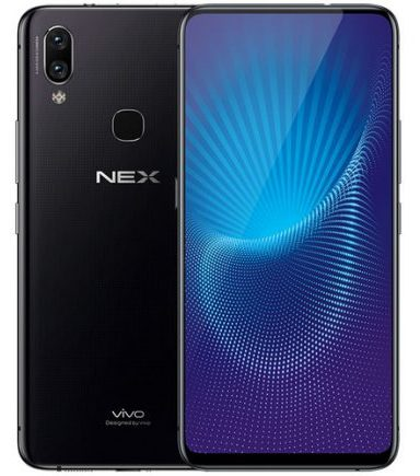 vivo NEX S Specifications - Inetversal