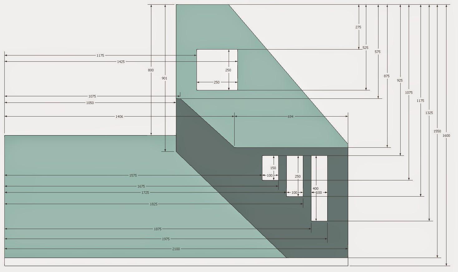 Geneablog for Tapisserie montee escalier