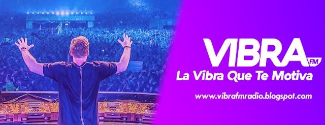 Nace Vibra FM. La radio que te pincha lo mejor del Reggaetón.