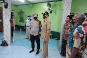 Pelaku Corat-Coret Musholla di Pasar Kemis Sudah Diamankan