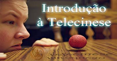 Como Praticar a Telecinese - Jonas Zhang