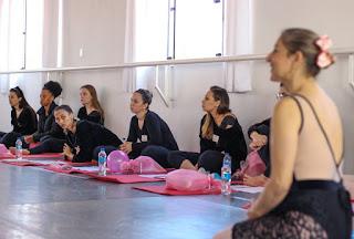Hebraica Rio terá curso de qualificação em ballet infantil no próximo sábado