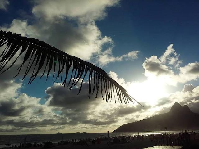 VALÉRIA MILANÊS, Sol, Luz da Vida, Mar, caminhos da natureza, Belezas da Natureza, Lugares, Rio de Janeiro