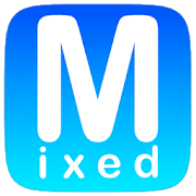 MIXED – ICON PACK APK v7.7 [Paid] [Latest]