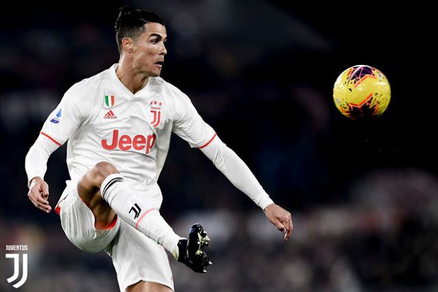 """Ronaldo 9 bàn/6 trận Serie A: Phong độ hủy diệt, """"ác mộng"""" của mọi đội bóng 2"""