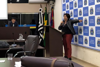 Parto seguro, de qualidade e humanizado: Sandra Kennedy tem Moção aprovada por unanimidade na Câmara Municipal