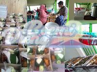 Menu Catering Dieng Rp45.000