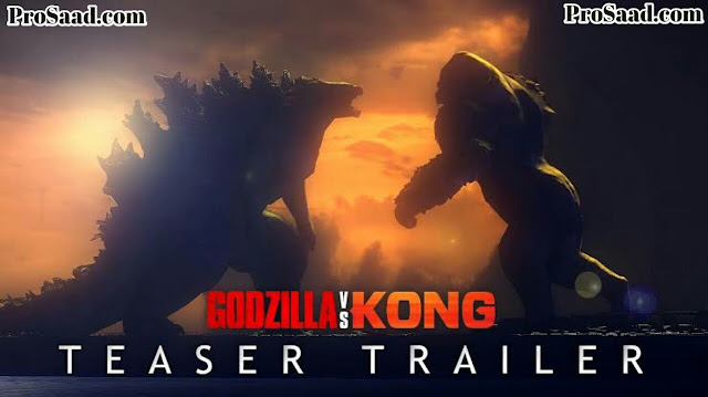 Godzilla vs. Kong full Movie Watch and Download