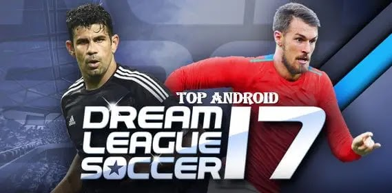 Download Dream League Soccer 2017 APK + MOD + OBB for Android
