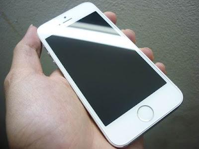 chọn mua iPhone 5S cũ