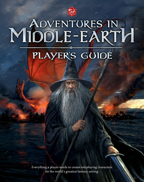 Adventures In Middle Earth Craig S Dungeons And Dragons