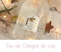 Eau de Cologne du coq Guerlain