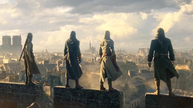 Assassin's Creed podría quedarse sin entrega en 2017