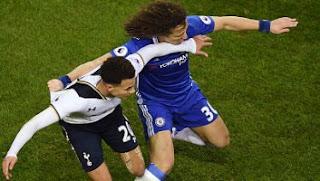 Tottenham Hotspur vs Chelsea 2-0 Video Gol & Highlights