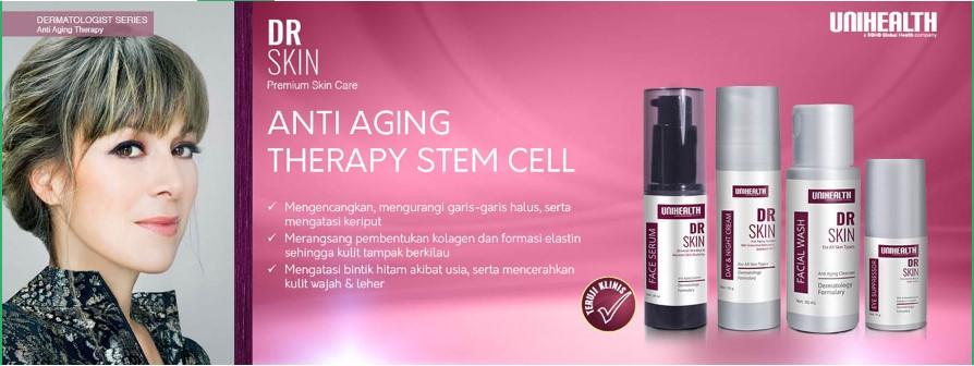 Dr Skin Anti Aging Premium Skin Care