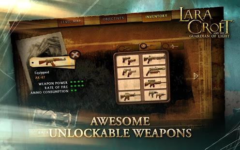 Lara Croft Guardian of Light Apk İndir – Full + DATA v1.2. Lara Croft Guardian of Light Apk, son sürümlü olan bu android oyununda Ana karakterini yöneterek ...