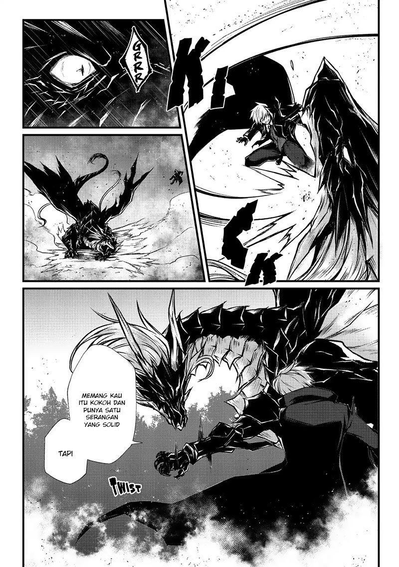Komik Arifureta Shokugyou de Sekai Saikyou Chapter 31 Gambar 22
