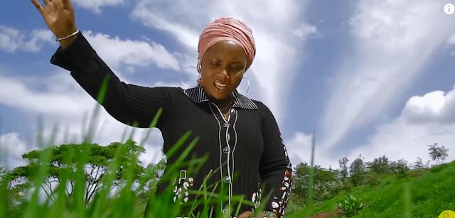 VIDEO | Christina Shusho - Unaweza (Official Video) || Mp4 Download