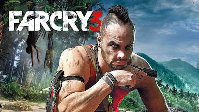 تحميل لعبة far cry 3 مضغوطة بحجم صغير جدا
