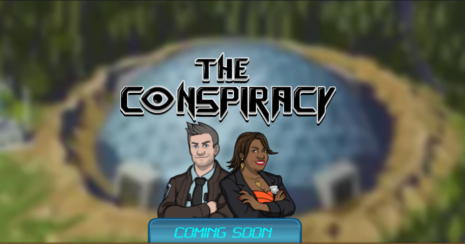 Criminal Case The Conspiracy Exlusive Introducing Quot Diane
