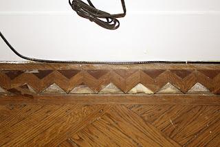 Custom Floor Repair - NYC