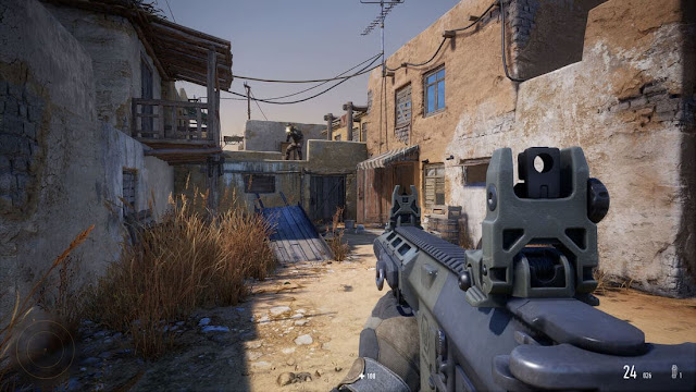 Imagem do Sniper: Ghost Warrior Contracts 2