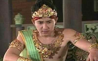 Dyah Wijaya (Raden Wijaya) Raja Majapahit Pertama