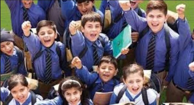 Schools In Charsadda KPK 2021