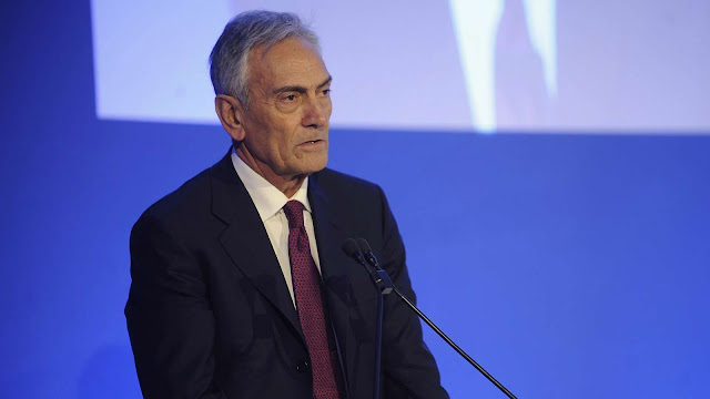 Presiden FIGC Usulkan Serie A Kembali Digelar